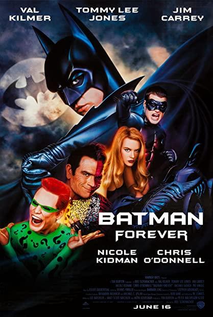 Batman Forever 1995 REMASTERED 720p BluRay 999MB HQ x265 10bit-GalaxyRG