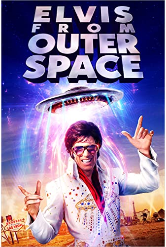 Elvis From Outer Space 2020 720p WEBRip 800MB x264-GalaxyRG
