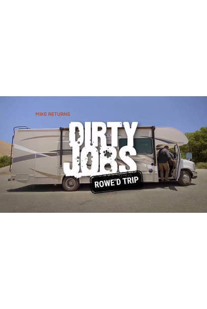 Dirty Jobs Rowed Trip S01E01 Dirty Infrastructure 720p DISC WEB-DL AAC2 0 x264-BOOP