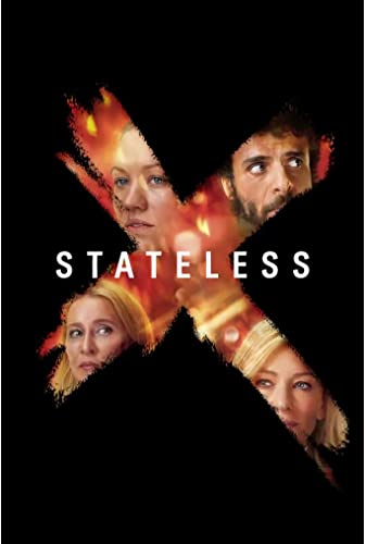 Stateless S01E01 The Circumstances in Which They Come NF WEB-DL DDP5 1 x264-NTG