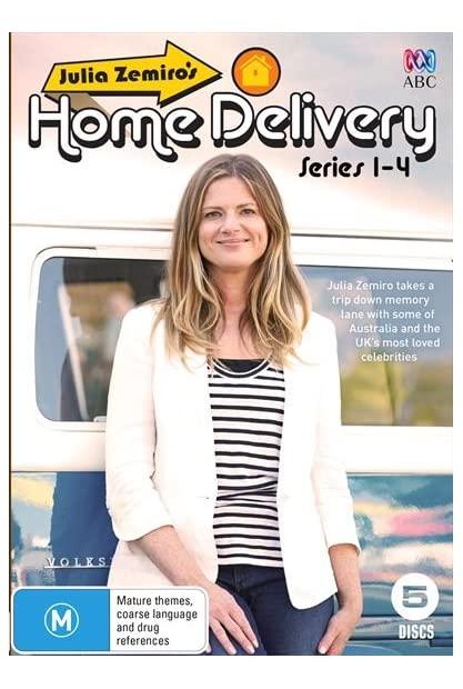 Julia Zemiros Home Delivery S08E08 Casey Donovan 480p x264-mSD