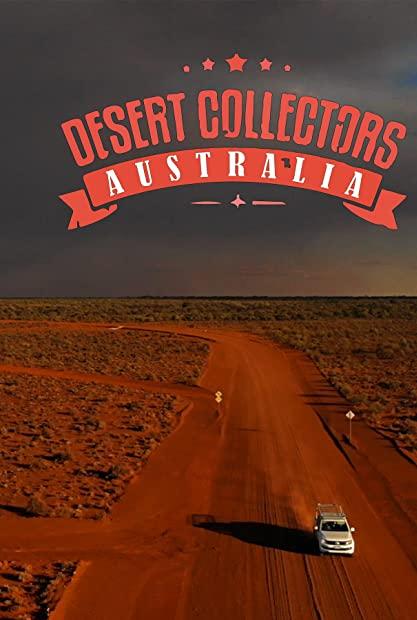 Desert Collectors S02E10 720p HDTV x264-CBFM