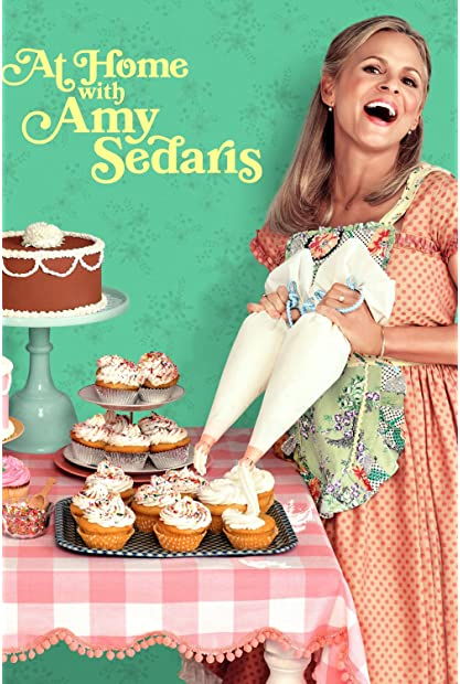 At Home With Amy Sedaris S03E07 XviD-AFG