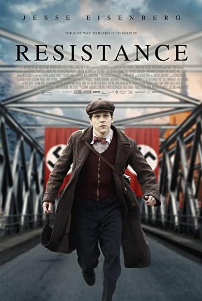 Resistance 2020 BDRip XviD AC3-EVO