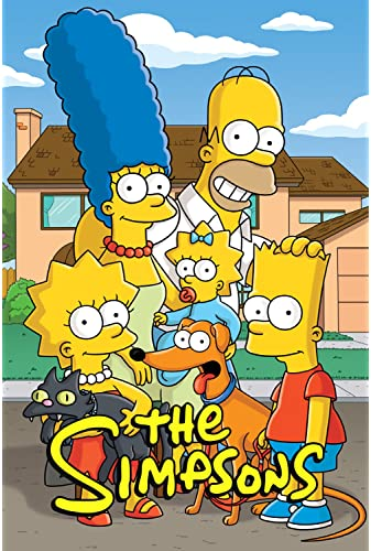 The Simpsons S14 BRRip x264-ION10