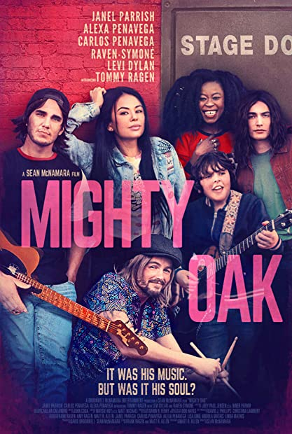 Mighty Oak 2020 1080p WEBRip 1400MB DD5 1 x264-GalaxyRG