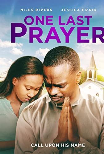 One Last Prayer 2020 720p WEBRip 800MB x264-GalaxyRG