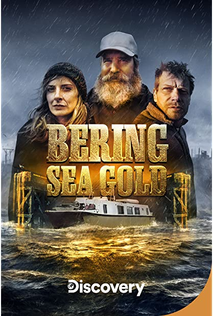 Bering Sea Gold S12E10 The Heat is Off DISC WEB-DL AAC2 0 x264-BOOP