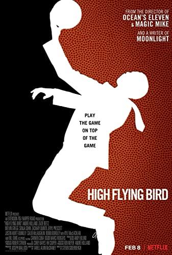High Flying Bird 2019 1080p WEBRip x265-RARBG