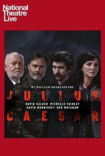 National Theatre Live Julius Caesar 2018 [720p] [WEBRip] YIFY