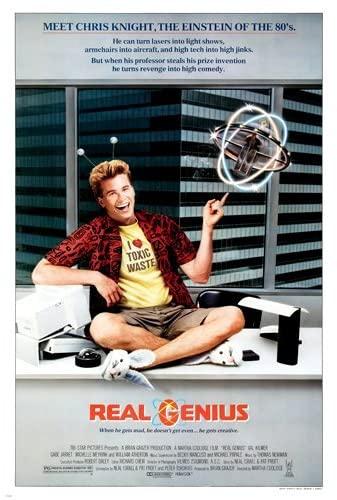 Real Genius 1985 BluRay 10Bit 1080p Dts-HD Ma2 0 H265-d3g