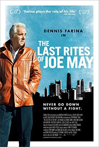 The Last Rites of Joe May 2011 [720p] [WEBRip] YIFY
