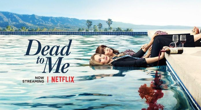 Dead To Me 2019 S01 Complete 720p WEB-DL x264 Dual Audio Hindi DDP 5.1 Eng DDP 5.1 ESub 2.80GB-MA