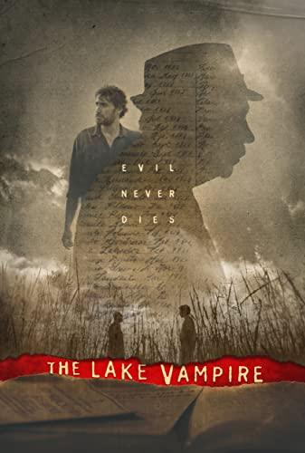 The Lake Vampire (2018) [1080p] [WEBRip] [YTS MX]