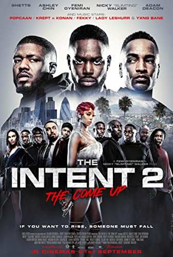 The Intent 2 The Come Up (2018) [1080p] [BluRay] [YTS MX]