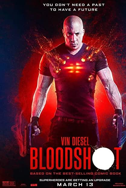 Bloodshot 2020 1080p AMZN WEB x264-MRSK