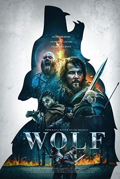 Wolf 2019 720p BluRay 800MB x264-GalaxyRG
