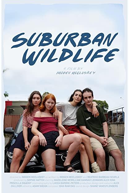 Suburban Wildlife 2019 1080p WEBRip 1400MB DD2 0 x264-GalaxyRG