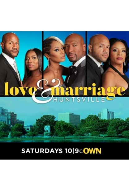 Love and Marriage Huntsville S02E01 Melodys Special Delivery Part 1 720p WEBRip x264-LiGATE