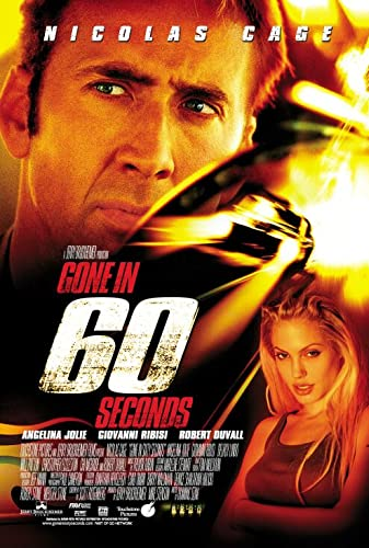 Gone in 60 Seconds 2000 720p BluRay 999MB HQ x265 10bit-GalaxyRG