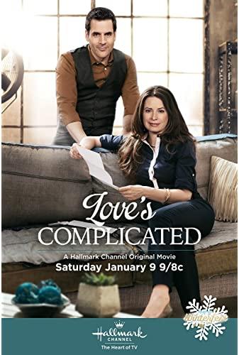 Loves Complicated 2016 1080p WEBRip x265-RARBG