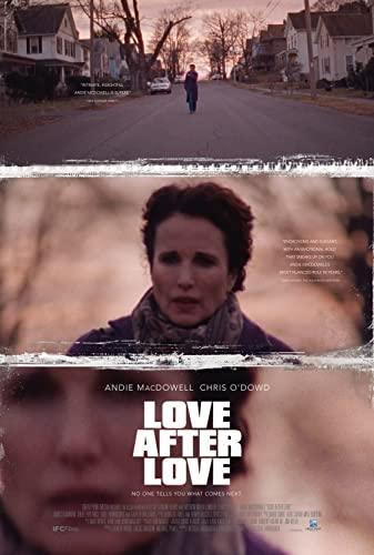 Love After Love (2017) [1080p] [WEBRip] [YTS MX]