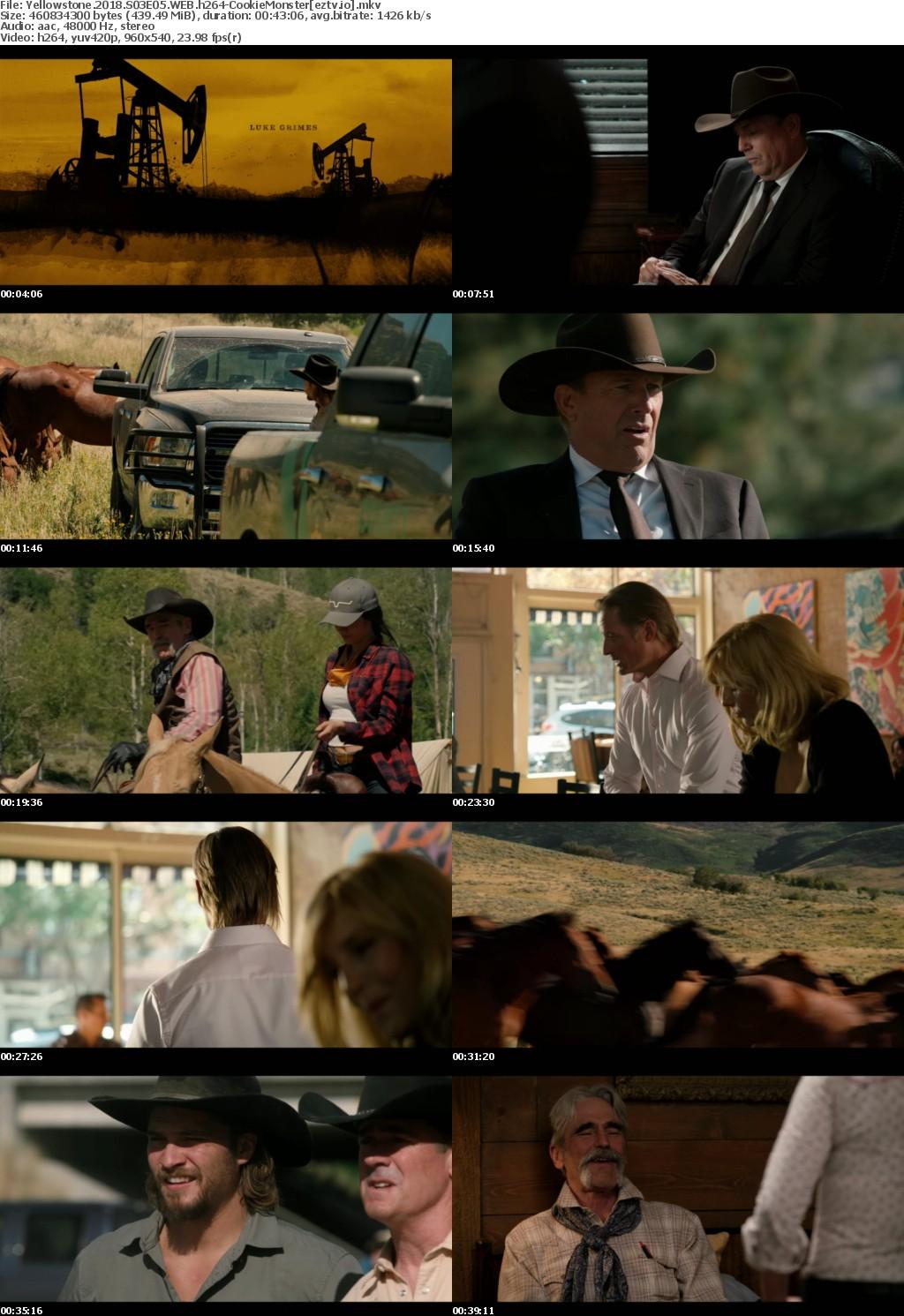 Yellowstone 2018 S03E05 WEB h264-CookieMonster