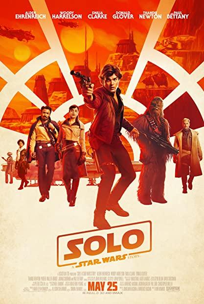 Solo - A Star Wars Story (2018) (1080p BDRip x265 10bit EAC3 5 1 - Goki)TAo ...