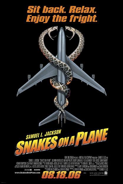 Snakes On A Plane 2006 720p BluRay 999MB HQ x265 10bit-GalaxyRG