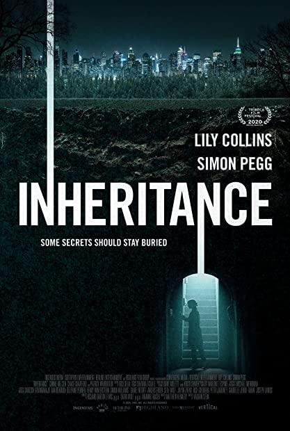 Inheritance (2020) (1080p BDRip x265 10bit TrueHD 5 1 - r0b0t) TAoE mkv