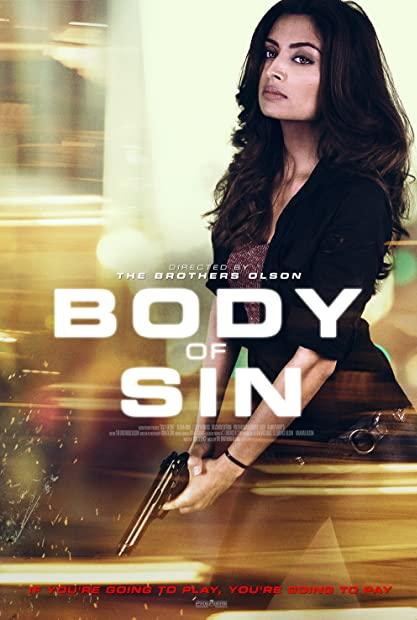 Body of Sin (2018) HDRip 720p Hindi-Sub x264 - 1XBET