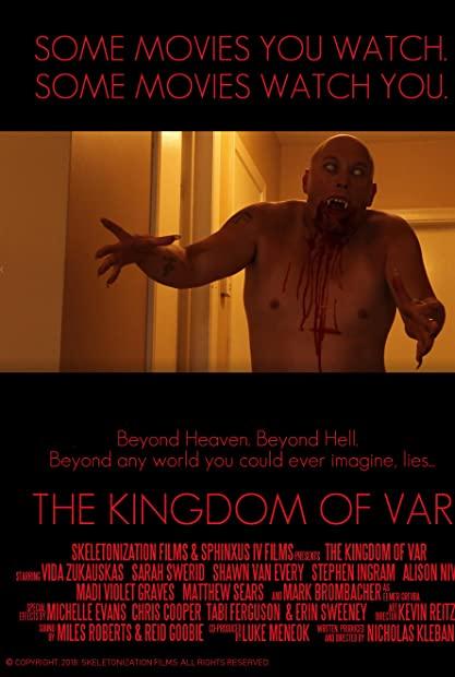 The Kingdom of Var (2019) HDRip x264 - SHADOW