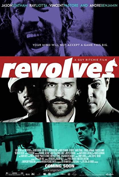Revolver 2005 720p BluRay HEVC x265 BONE