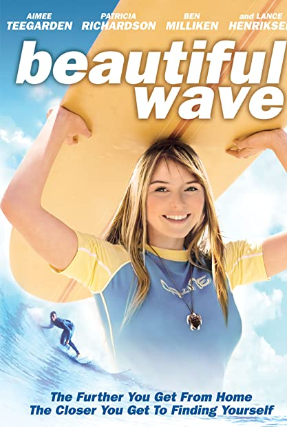 Beautiful Wave (2011) WEBRip X264 Solar