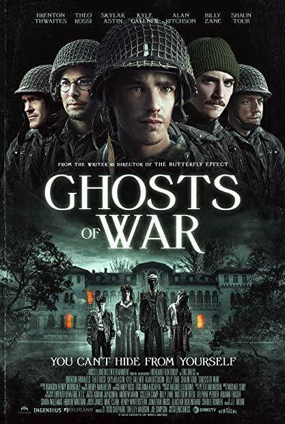 Ghosts Of War 2020 1080p WEBRip 1400MB DD2 0 x264-GalaxyRG
