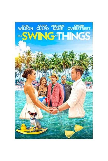 The Swing of Things 2020 720p BluRay 800MB x264-GalaxyRG