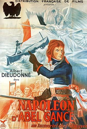 Napoleon 1927 1080p BluRay x265-RARBG