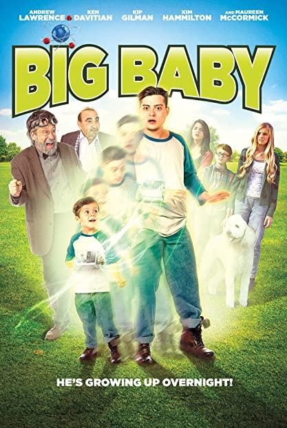 Big Baby (2015) 720p WEBRip X264 Solar
