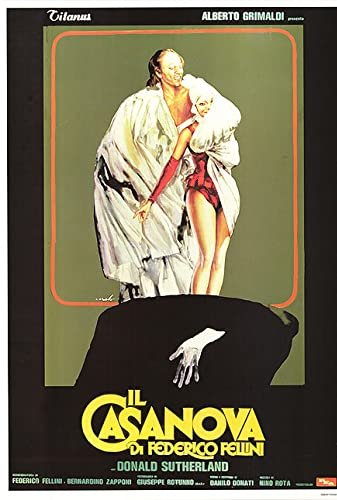 Fellinis Casanova 1976 1080p BluRay x265-RARBG
