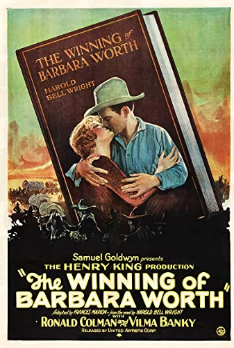 The Winning of Barbara Worth (1926) [720p] [WEBRip] [YTS MX]