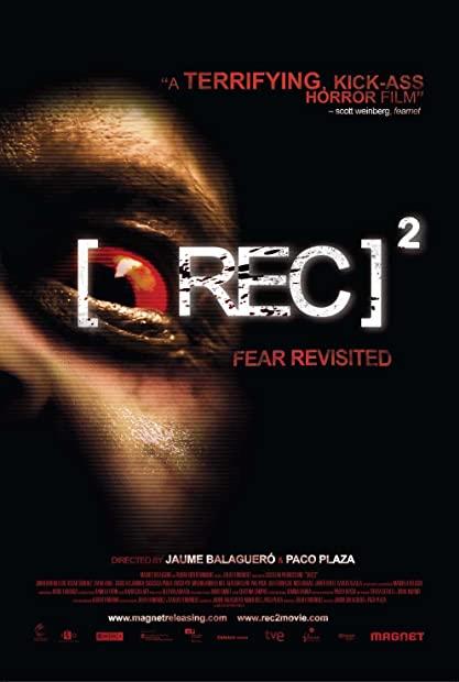 REC 2 (2009) (1080p BDRip x265 10bit EAC3 5 1 - r0b0t) TAoE mkv