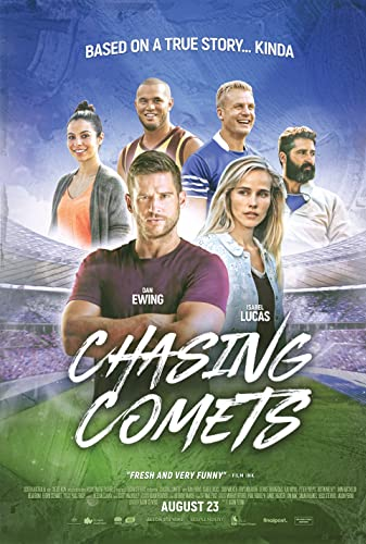 Chasing Comets 2018 WEBRip XviD MP3-XVID