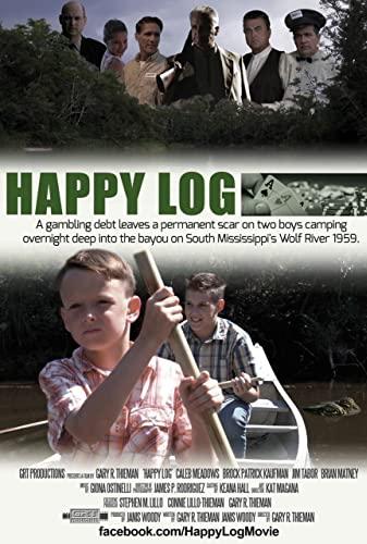 Happy Log (2016) [720p] [WEBRip] [YTS MX]