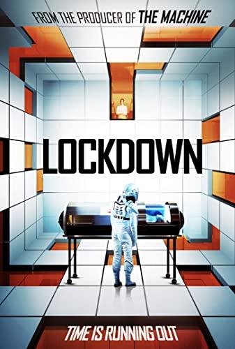 The Complex Lockdown 2020 HDRip XviD AC3-EVO