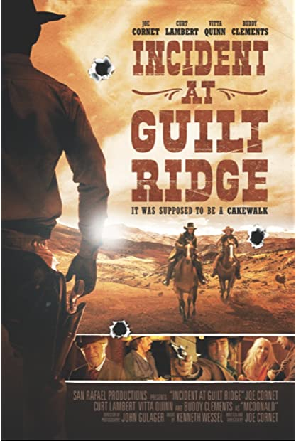 Incident at Guilt Ridge 2020 HDRip XviD AC3-EVO