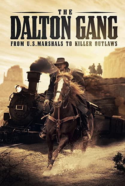 The Dalton Gang 2020 1080p AMZN WEBRip 1400MB DD2 0 x264-GalaxyRG