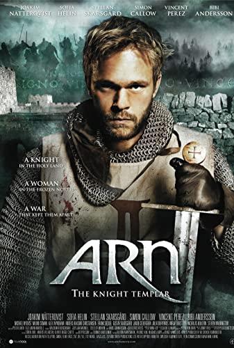 Arn The Knight Templar 2007 1080p BluRay x265-RARBG