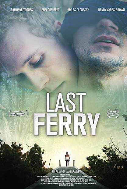 Last Ferry 2019 720p NF WEBRip 800MB x264-GalaxyRG