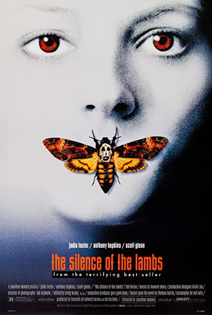 The Silence of the Lambs 1991 REMASTERED 720p BluRay 999MB HQ x265 10bit-GalaxyRG