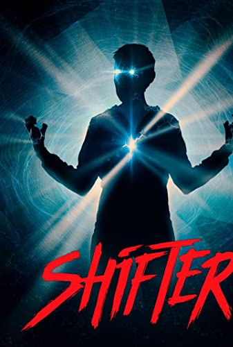 Shifter 2020 720p WEBRip X264 AC3-EVO